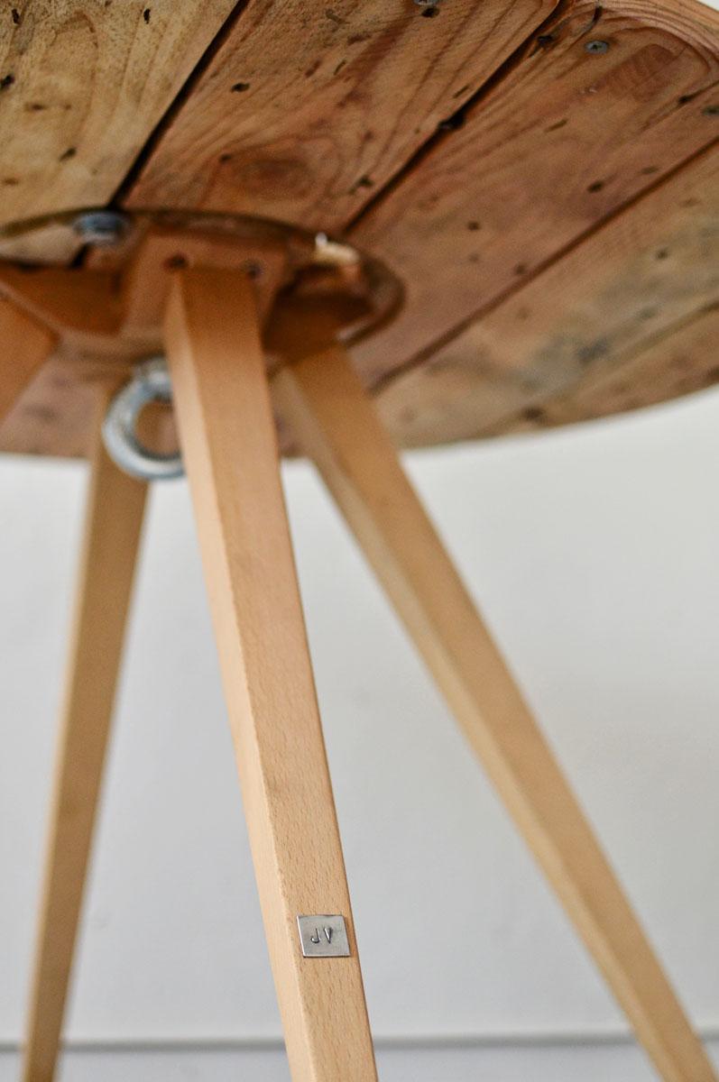 Spool stool_1633_jv